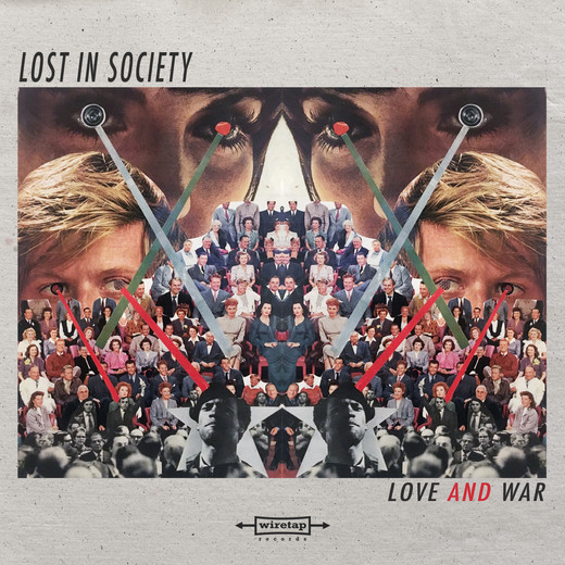 "New E.P ""Love and War"" out 10/02"