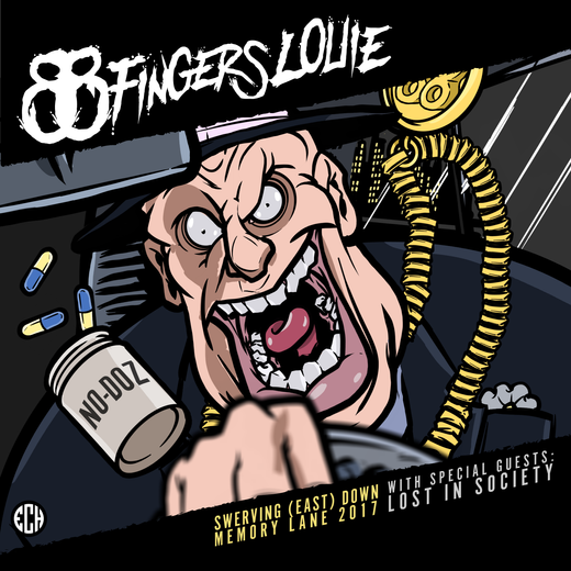 88 Fingers Louie Tour