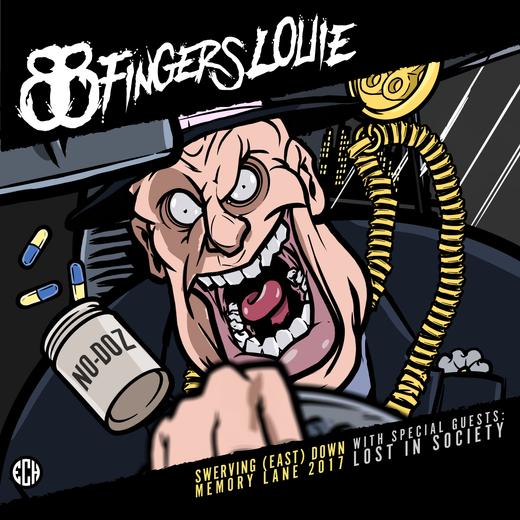 88 Fingers Louie Tour