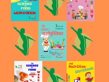 Juvenate Wellbeing - Leading the Way to a Nutritionally Literate India