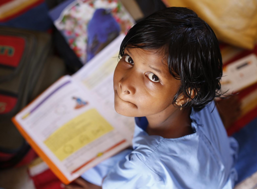 Nutrition Education - The Key to Healthy India