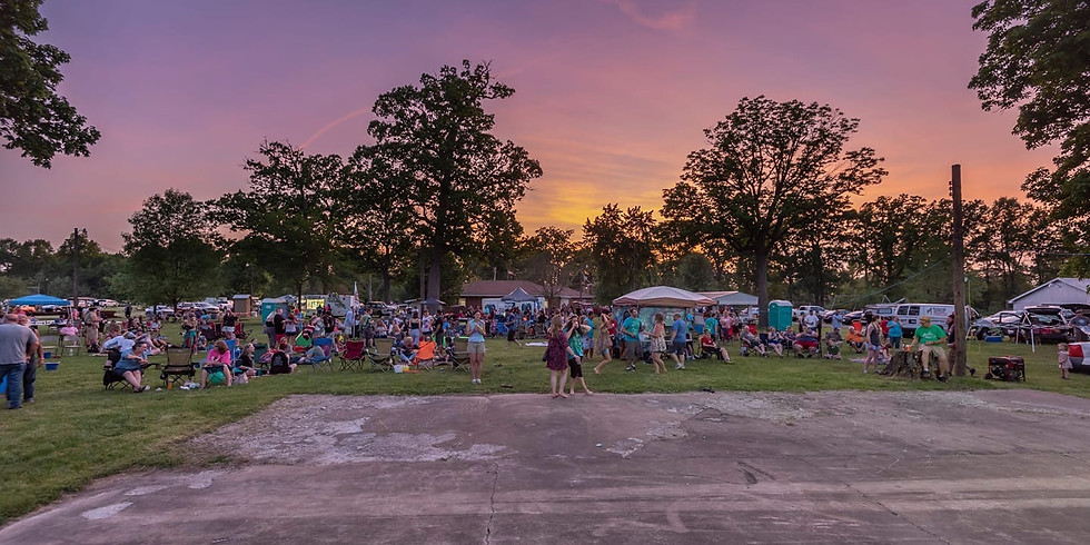 Trinity River Festival 2019