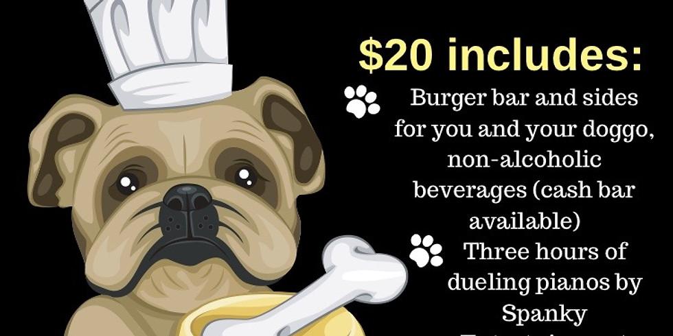 Trinity's Way Dine with your Doggo