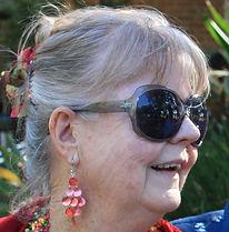 Sue Frew Headshot