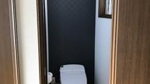 北区(S・T)様邸  トイレ交換工事
