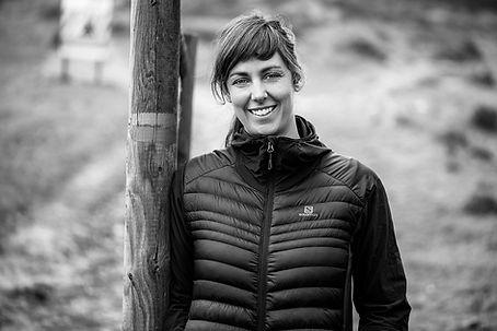 Christina Döderer Naturcoaching Outdoor Coaching Coach im Chiemgau, Bergwanderführerin, Heilpraktikerin für Psychotherapie