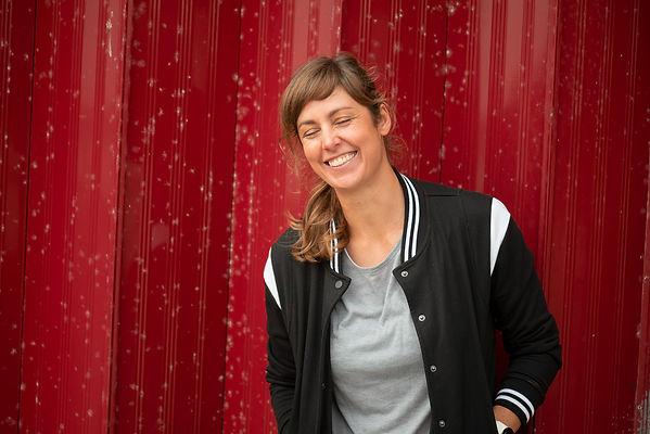Christina Döderer Coach für mehr Selbstvertrauen und Selbstbewusstsein im Chiemgau, Outdoor Coaching