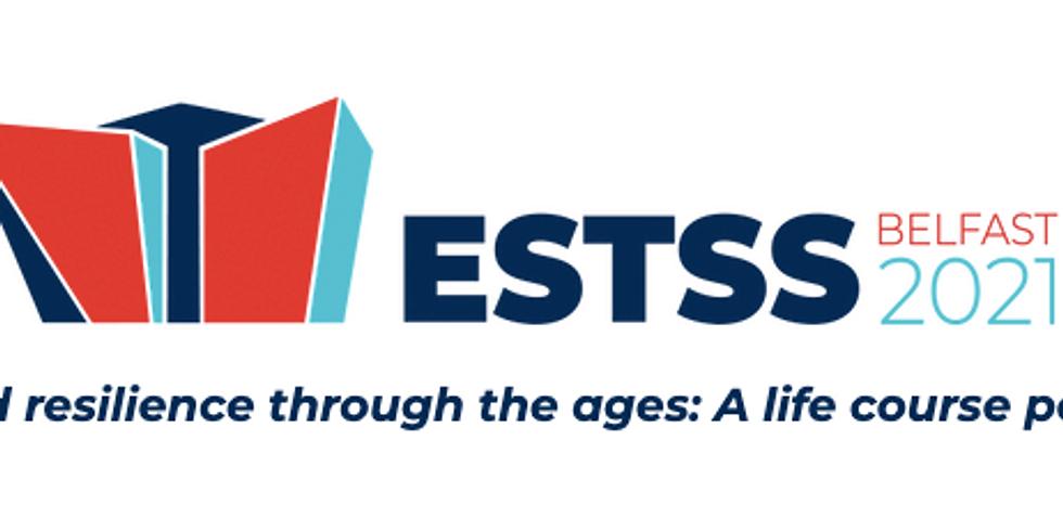 ESTSS 17th biennial meeting: postponed to 1-4 June 2022