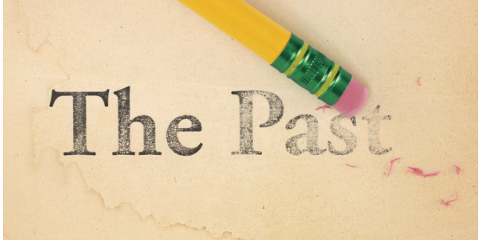 POSTPONED & PAST EVENTS