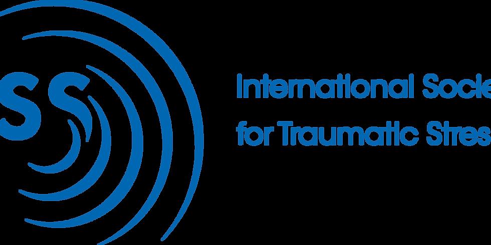 ISTSS 37th Annual Meeting Trauma in Context
