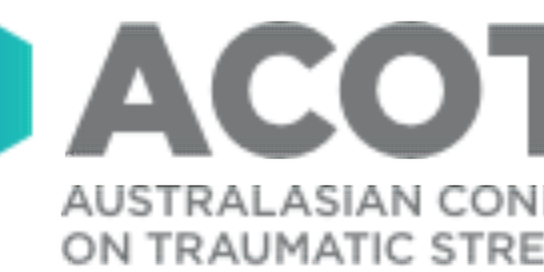 21st AUSTRALASIAN CONFERENCE ON TRAUMATIC STRESS
