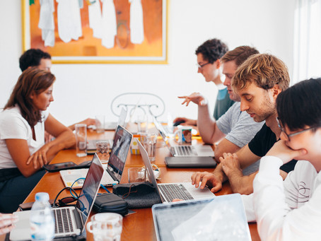 What skills does your team need to have to deliver a successful Inbound Marketing program?