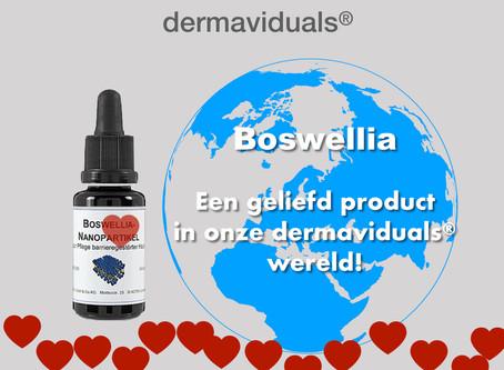 Boswellia - een geliefd product door iedereen