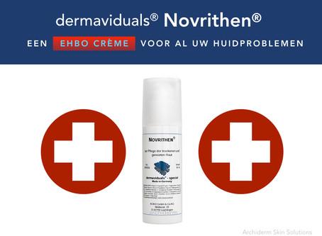 Novrithen - een EBHO crème