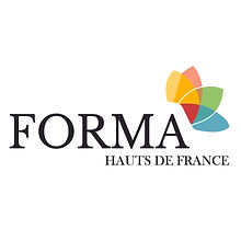 Logo FORMA HAUT DE FRANCE_Plan de travai