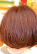 髪にアスタキサンチン&プラセンタ《ノンアルカリ パーマ》