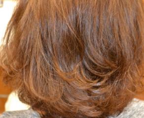 野菜酵素のエッセンスを配合《明るい白髪染め》