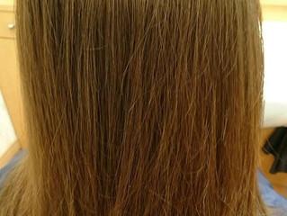髪に野菜酵素タンパク質をIN。自然治癒力と美髪力を高める《明るい白髪染め》
