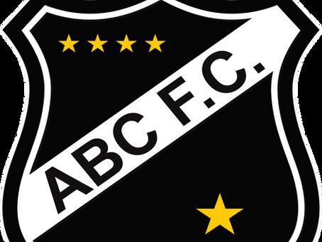 Com ajuda da Liga do NE, ABC pode ir treinar em Salvador