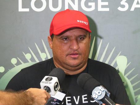 Técnico do Potiguar aprova mudança de datas dos campeonatos