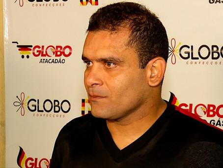 Globo FC marca reapresentação do time para segunda-feira