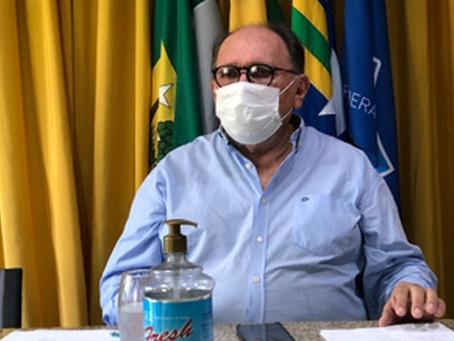 FNF avisa que não irá bancar testes de Covid para os times