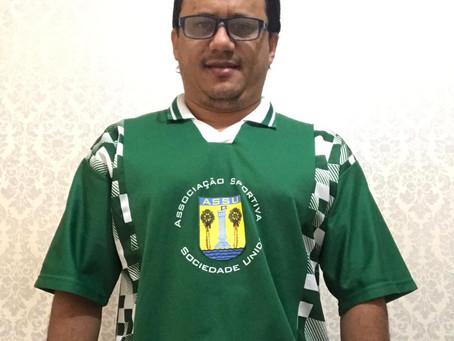 Dirigente anuncia campanha para reativar e garantir o Assu na 1ª divisão