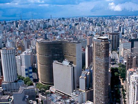 Apenas 7% das cidades brasileiras têm time profissional