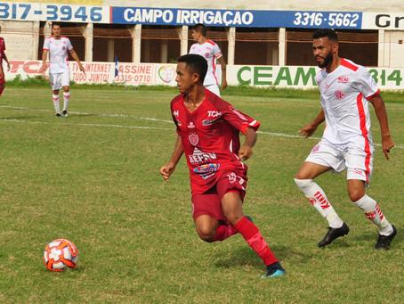Wilson pode reforçar o Potiguar na Série D do Brasileiro