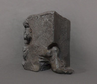 Rear View -Sculpture (Bronze)  Price Available Upon Request