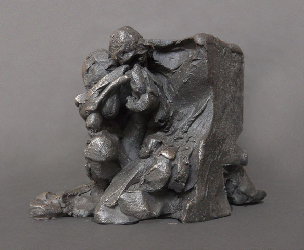Sculpture (Bronze)  Price Available Upon Request