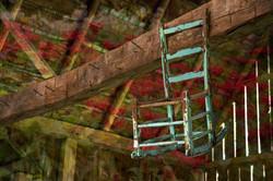 Balleycanoe Floating Chair