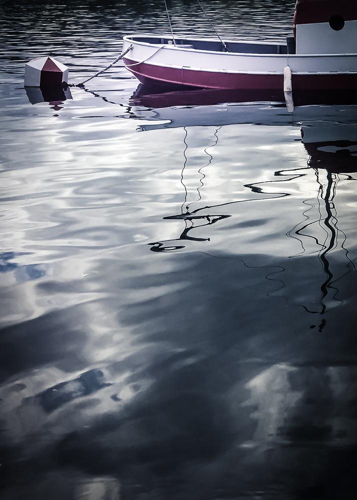 RMC Ripple Reflection