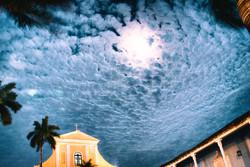 Swirling Night