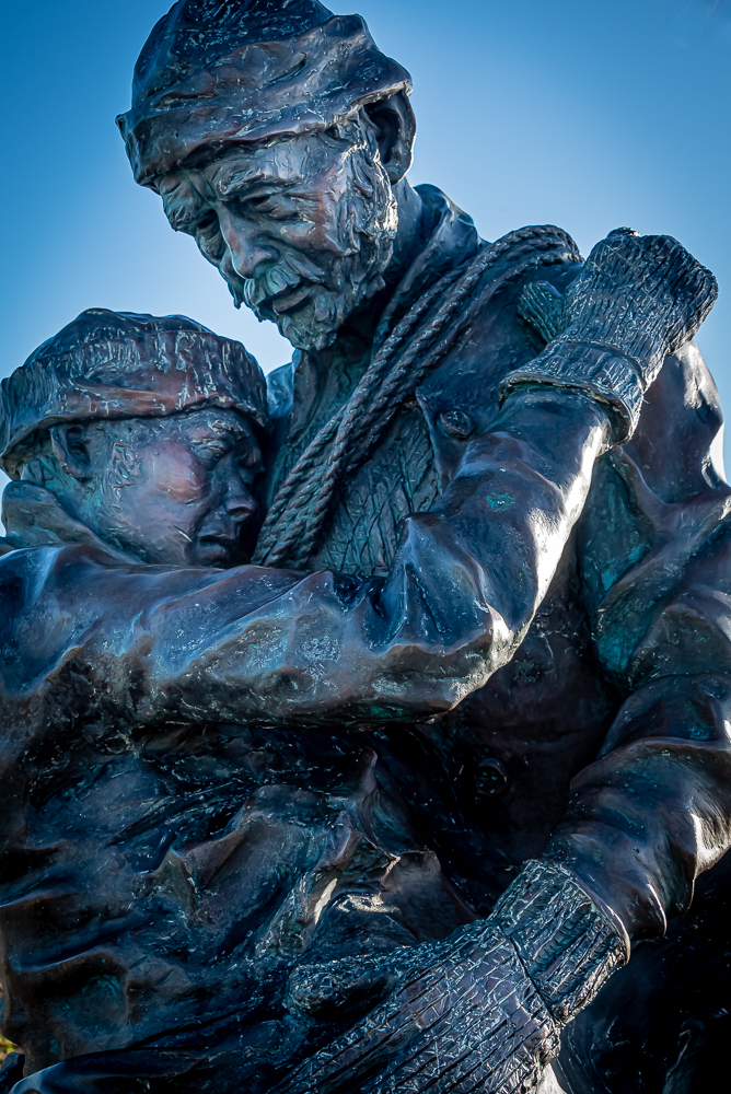 Elliston Sealers Memorial