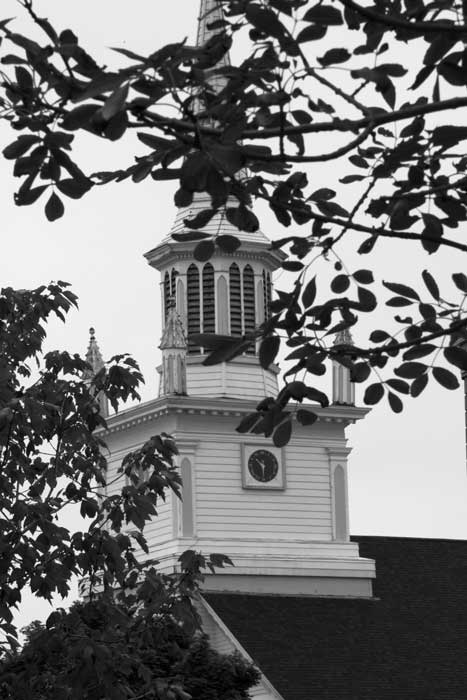 Steeple Antigonish
