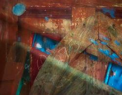 Balleycanoe Door Collage