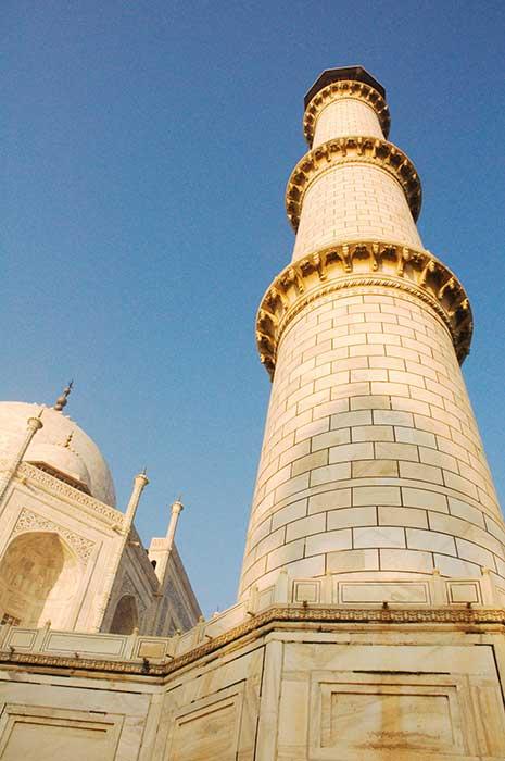 Taj Mahal Tower