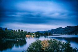 Lake Osoyoos BC