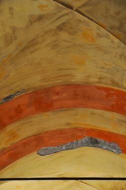 Smudged Portico