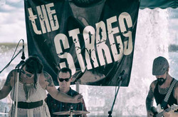 The Stares Banner