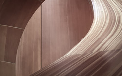AGO Staircase Taupe