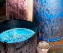 Jodhpur Dye Shop