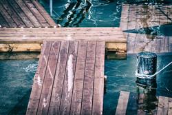 KYC Submerged Docks