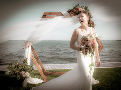 Boyd Bailey Wedding