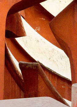 New Delhi Jantar Mantar Swoop
