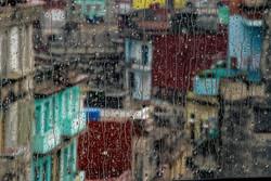 Rainy Window Havana
