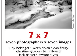 7 x 7 Photography Show