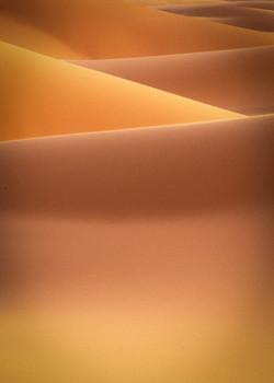 Merzouga Golden Sunset