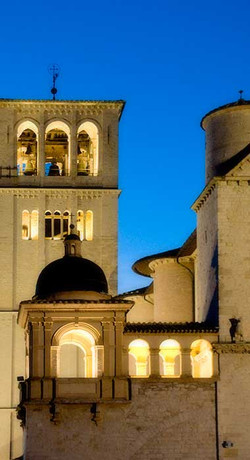 Assisi Glow